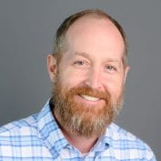 Chris Donohue, TechnoServe Regional Director, East Africa