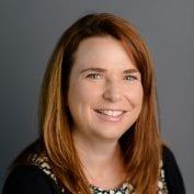 Kindra Halvorson, TechnoServe Chief Transformation Officer
