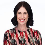 Michelle Peluso headshot