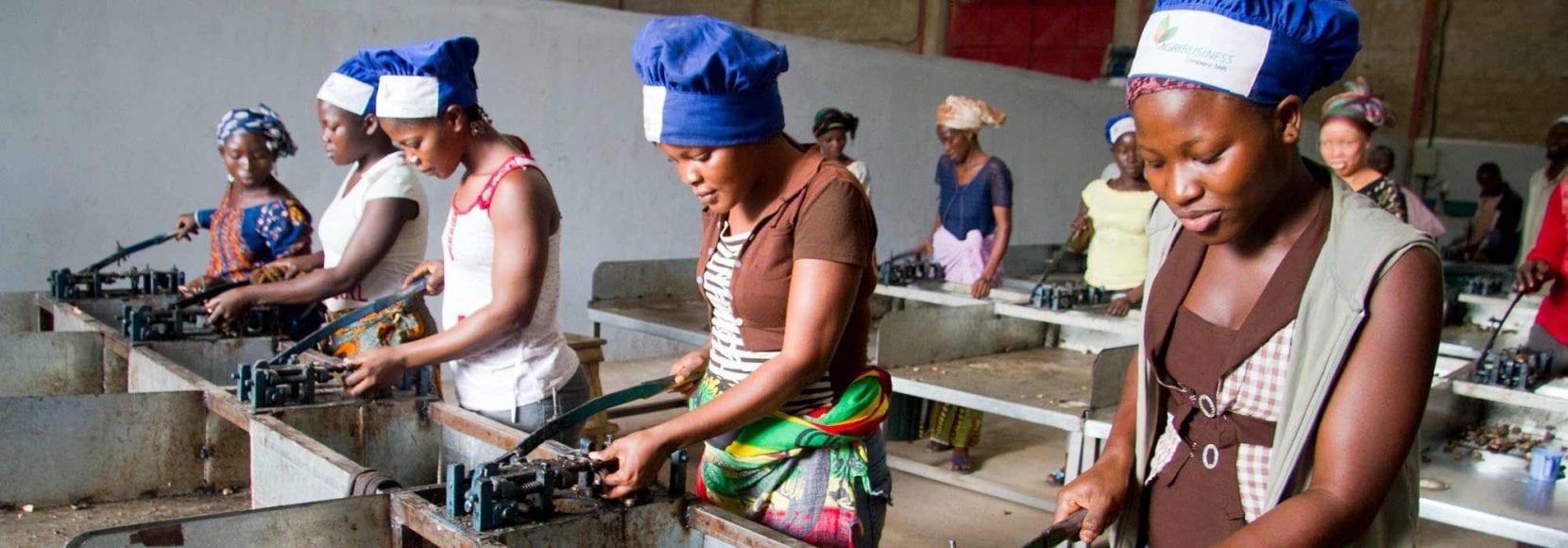 Côte d'Ivoire economic revitalization