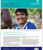 world newsletter February 2013