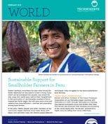 world newsletter February 2013
