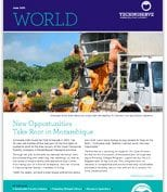 world newsletter may 2013