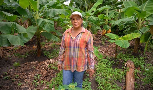 Photo of the Week: Diversifying Her Farm