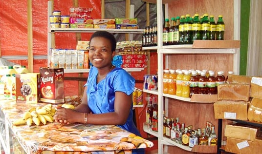 Young Entrepreneurs Changing Africa's Rural Business Landscape