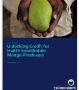 Unlocking credit for smallholder farmers