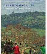 Transforming lives 2014 annual report