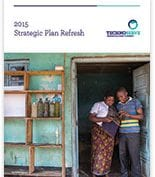 Strategic plan refresh 2015
