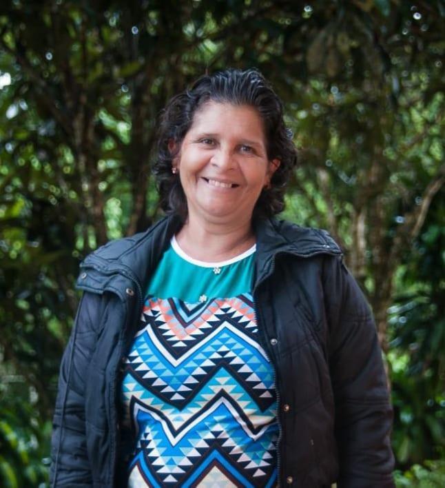 Maritza Sobalvarro