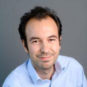 Jonathan Barnow, TechnoServe Vice President, Strategic Initiatives