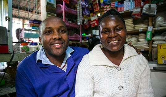 From Shopkeepers to Shop Masters