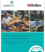 initiatives for inclusive agricultural business models
