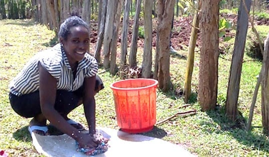 Clean Water for Coffee Communities