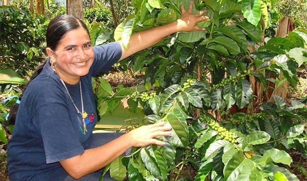 Empowering Women Coffee Growers in Antioquia, Colombia