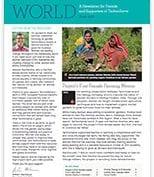 World Newsletter June 2017