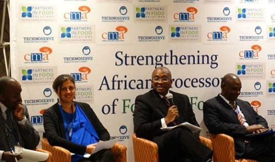 Fortifying Africa for Future Generations