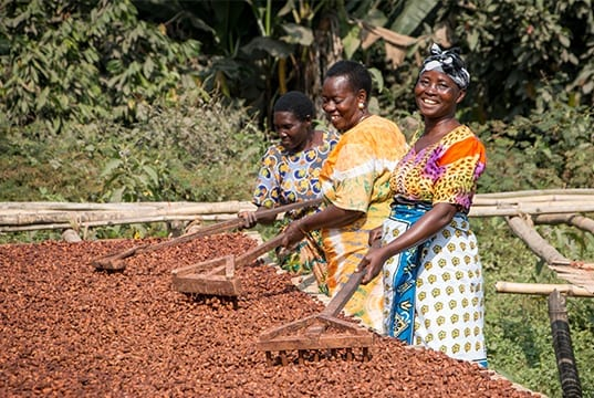 National Chocolate Day: Changing Women's Lives through Cocoa