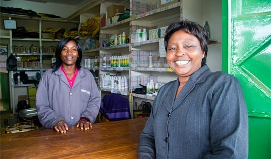 Insights from the Data: Our Work with Women-Owned Businesses