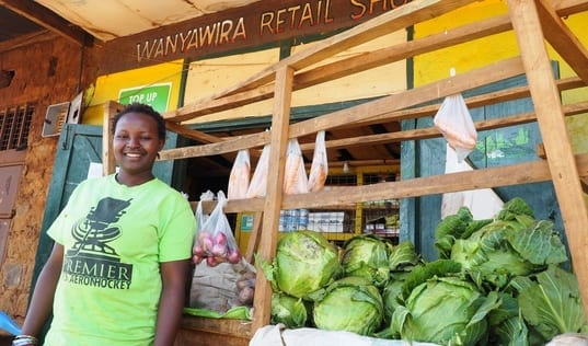 How Young Women can Find Opportunities in African Agriculture