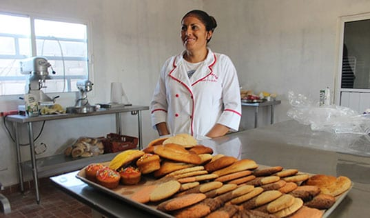 Sweet Success: Growing Small Businesses in Mexico