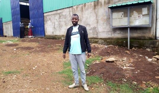 Lasting Impact Spotlight: Muhdin Mohammed