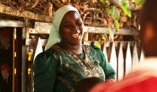She is Capable: Boosting Business and Savings in Mozambique