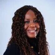 Ayokanmi Ayuba, TechnoServe Acting Country Director, Nigeria