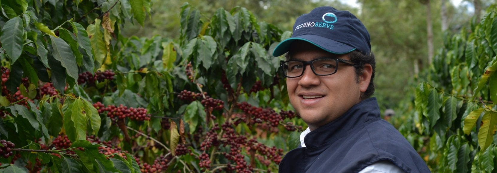 Beneficio Cafe Bella Vista coffee project in Guatemala