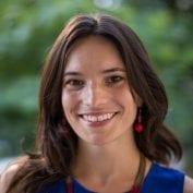 Kate Diaz, Director of Impact