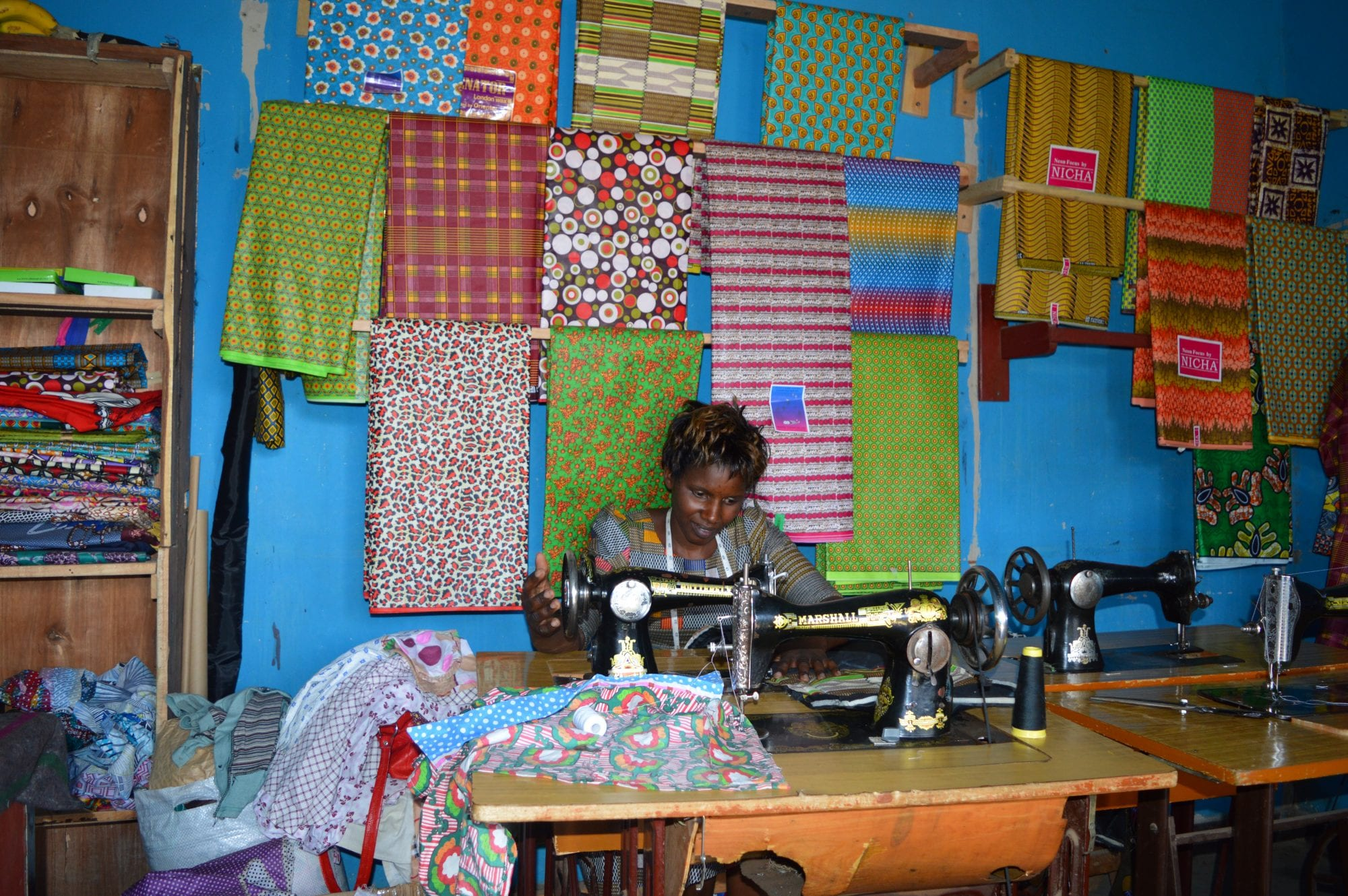 28 Tips to Become Successful Tailoring/Dressmaking Entrepreneur in Nigeria