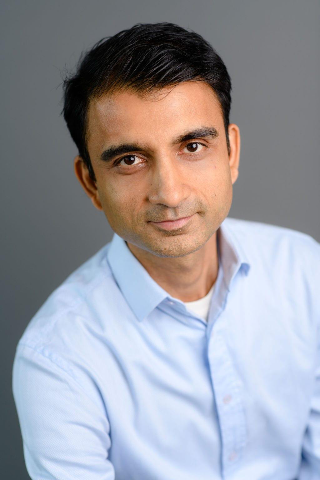 Punit Gupta, India country director