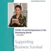 Supporting business survival and recovery