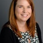 Chief Transformation Officer Kindra Halvorson
