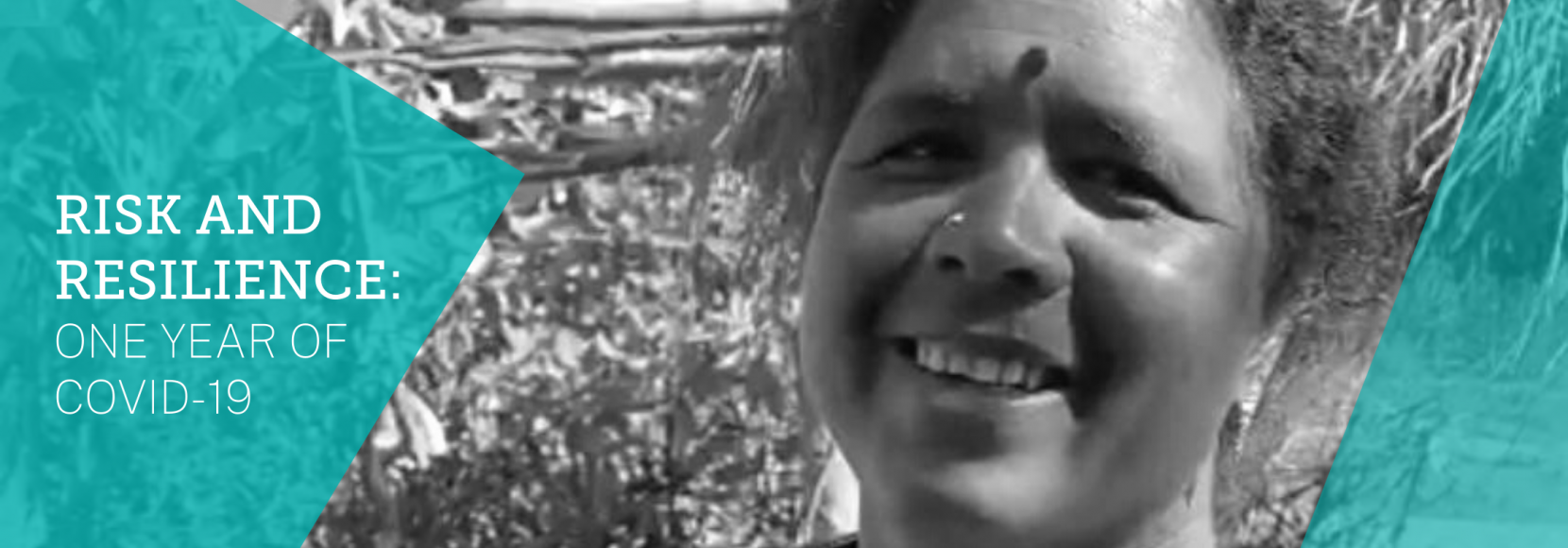 N. Mangamma is one of many small-scale farmers in India impacted by the COVID-19 pandemic.