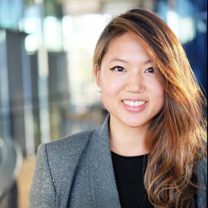 Ariana Day Yuen started an agroforestry enterprise called Forested Foods.
