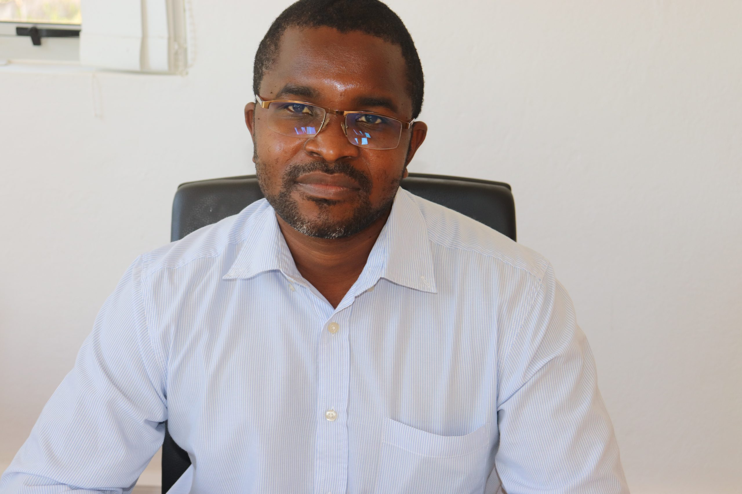 Augusto Jaime is the program director for Catalisa, a TechnoServe program promoting economic opportunities for youth in Cabo Delgado, Mozambique.