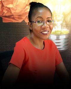 Progress Chisenga, TechnoServe Fellow in Mozambique