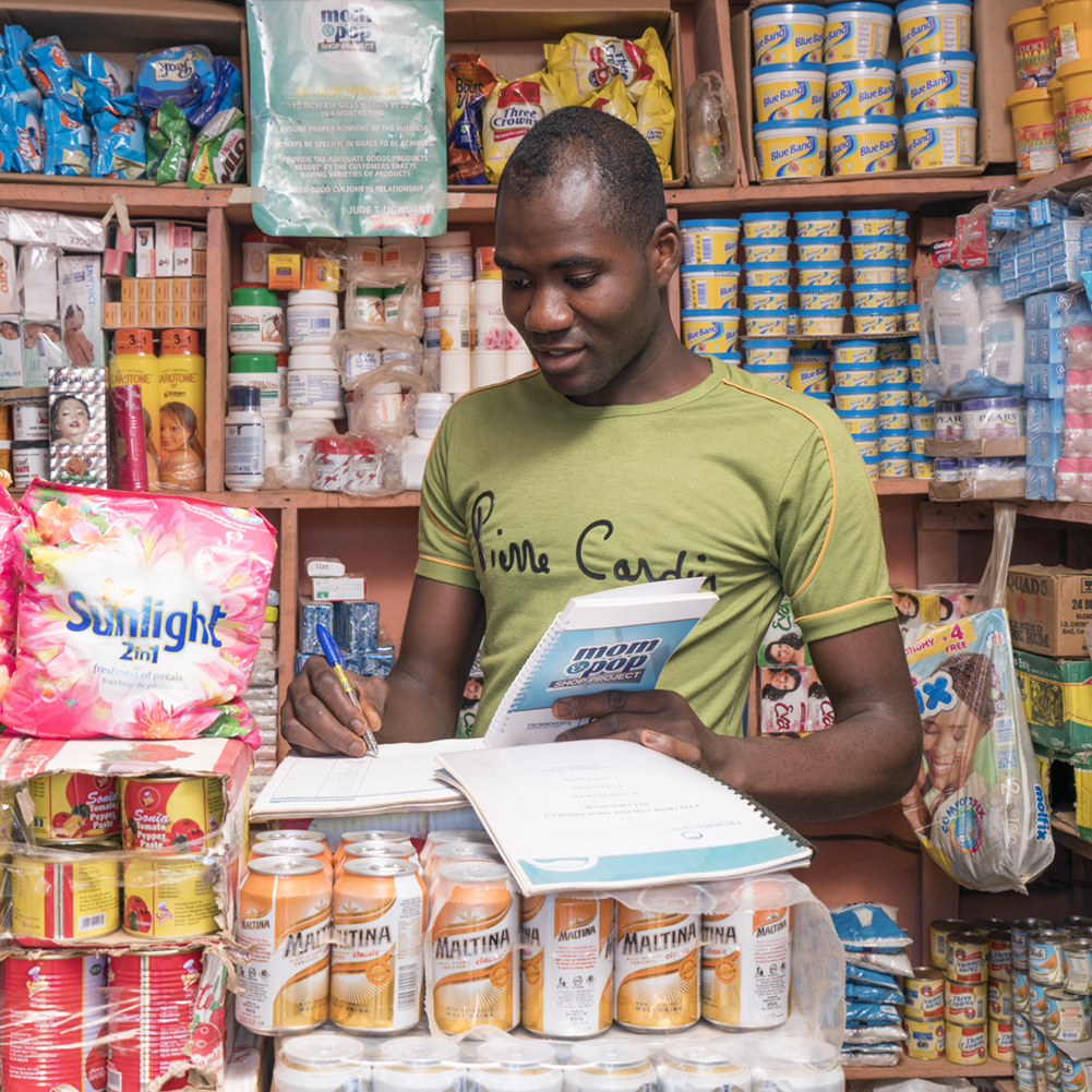 the dairy sector in Nigeria offers significant potential for growth