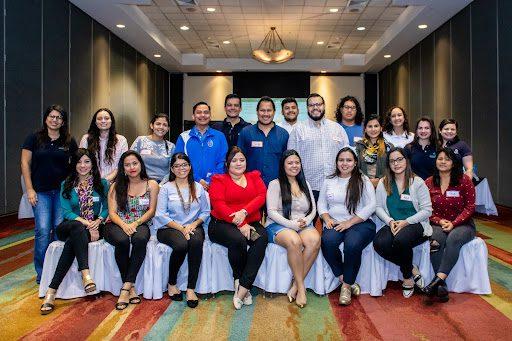 Participants of the CRECE program.