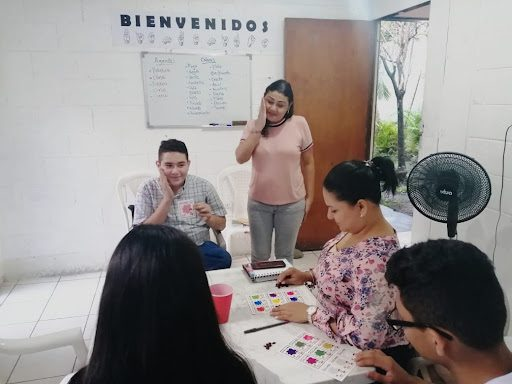 Small business training programs are helping young entrepreneurs in Central America