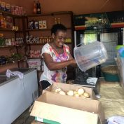 Business survival plans and learning key skills helps entrepreneurs like Angelica navigate even the toughest crises.