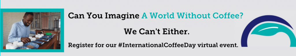 a world without coffee callout