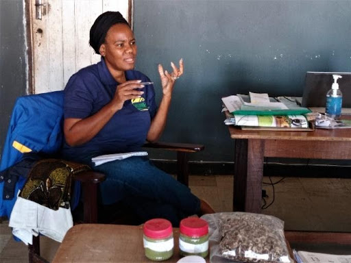 Improving Lake Malawi's biodiversity offers community members more opportunities to earn a living