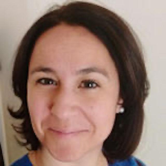 Cristina Manfre