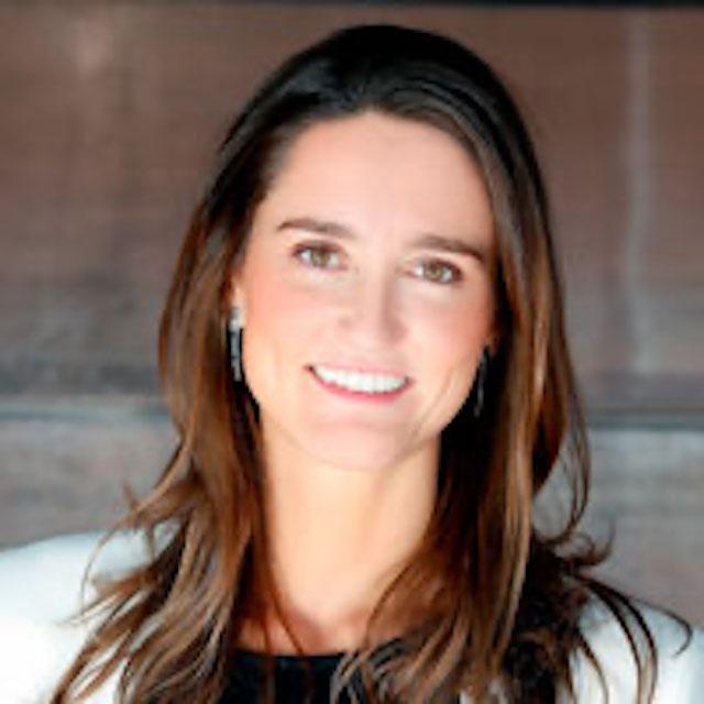 Myriam Sainz headshot
