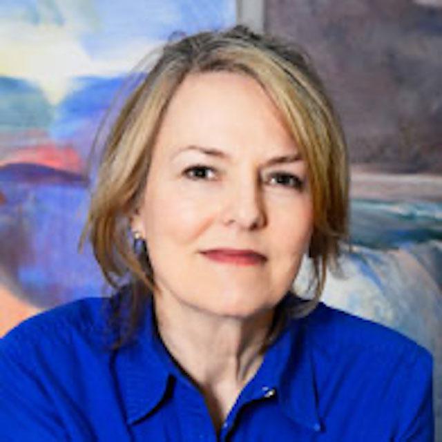 Diana Wege, TechnoServe Donor