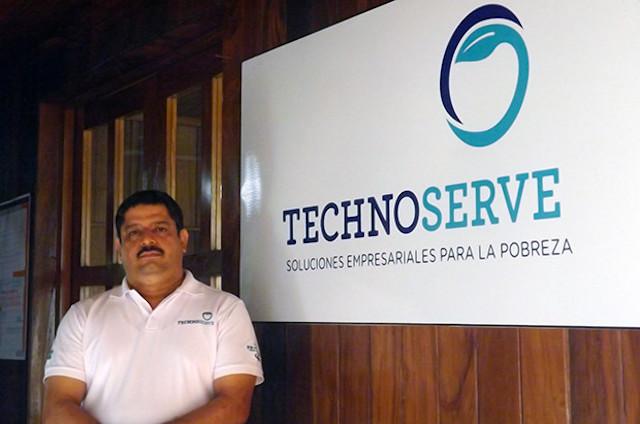 Ronald Espinoza