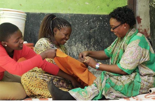 contribution of women entrepreneurs to poverty Empowering women entrepreneurs in ogun state through women, poverty, empowerment introduction the contribution of women entrepreneurs in.