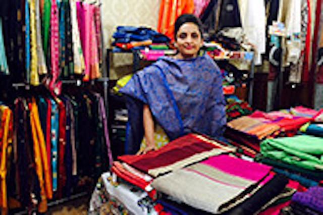 Megha Phansalkar Tisser