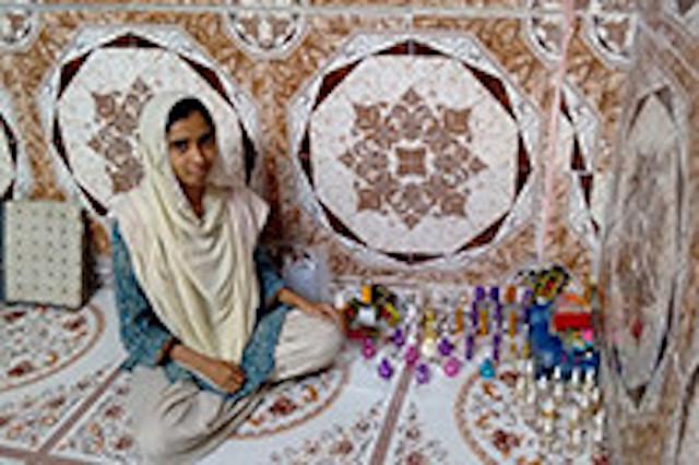 Mehjabeen Ansari